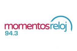 Radio Momentos Reloj
