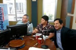 Radio Radio Columbia